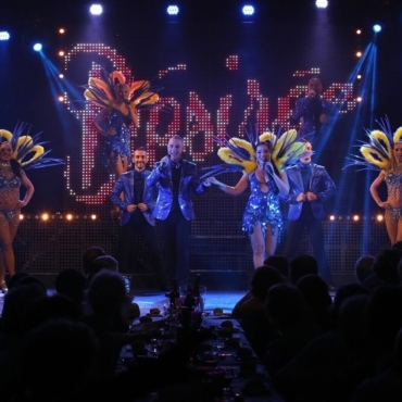Revue Cabaret