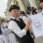 Caricature_Silhouettiste_Abba_Story_Pau_10
