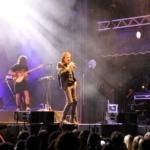 CALI en concert au festival Pau Music Live 1ère édition, en marge de la Foire de Pau 2021. Un festival programmé par Y A D'LA JOIE PRODUCTIONS